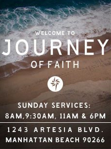 Come to Journey of Faith!